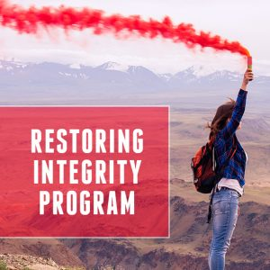 Restoring Integrity Program by Transform University