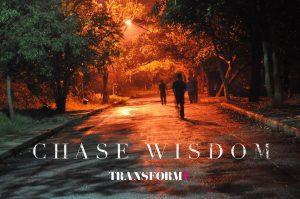 Chase Wisdom - Transform University Life Blog