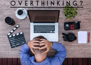 Entrepreneurs Overthinking - Rita Hudgens Personal Development Coach