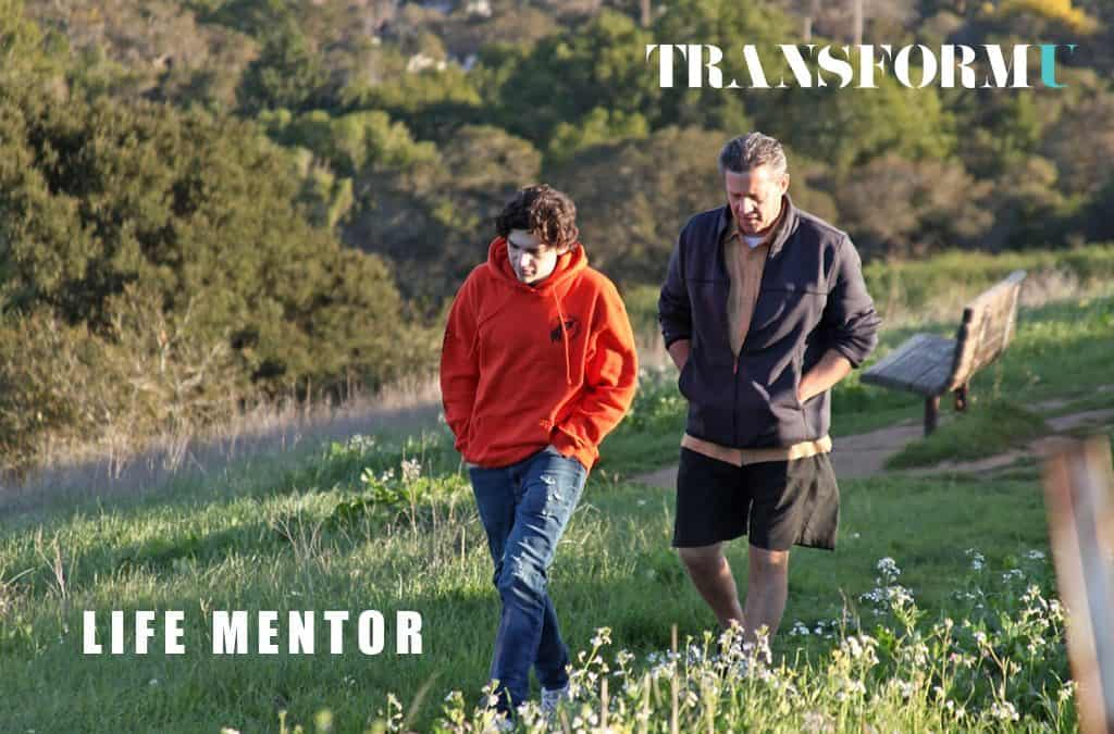 Entrepreneurs: Three Reasons Why You Need a Life Mentor