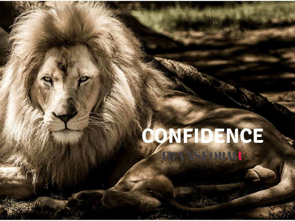 4 Qualities to Elevate Your Confidence and Radiate Executive Presence - Transform University
