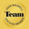 John Maxwell Certified Member - Rita Hudgens