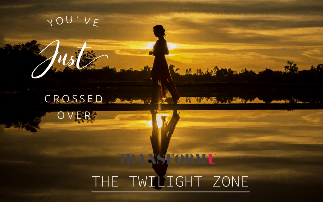 Time to Leave the Twilight Zone: Confronting Your Irrational Fears