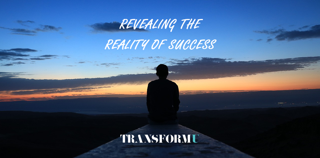 Debunking the Positive Thinking Movement: Revealing the Reality of Success
