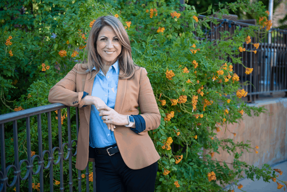 Rita Hudgens Personal Development Coach in Scottsdale